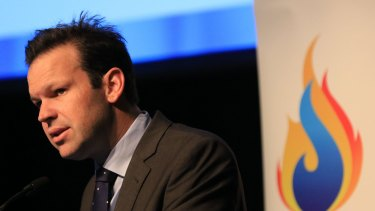 Senator Matt Canavan resigned from cabinet after he discovered his mother applied for Italian citizenship on his behalf.