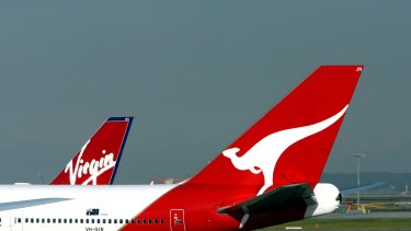 Qantas frequent flyer program turning into airline's biggest