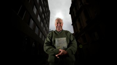 Winner of the Victorian Prize for Literature, Bill Gammage.