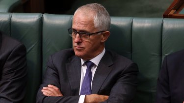 Original thinker: If Malcolm Turnbull becomes prime minister, expect the unexpected.