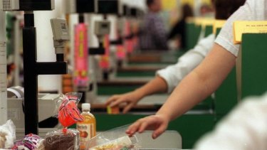 Customers could win, suppliers lose in the supermarket wars.