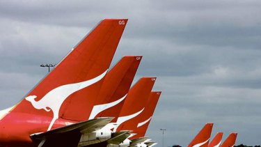 Flying Qantas just got more expensive