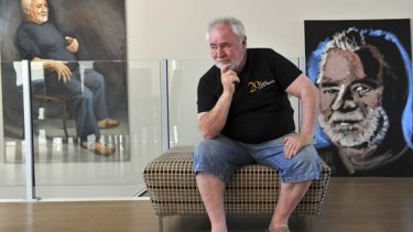 Les Twentyman is recovering at home after complications from surgery.