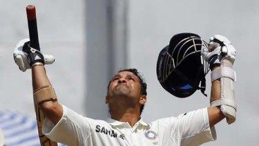 Little master ... no one doubts Sachin Tendulkar's cricketing ability, but does he deserve an Order of Australia?