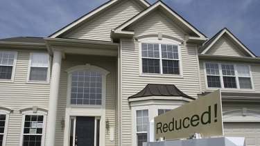Going, going down ... prices could drop after the Home Building Act is amended.