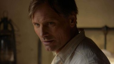 In <i>Far from Men</i> Viggo Mortensen plays a teacher in Algeria during the uprising against the French.