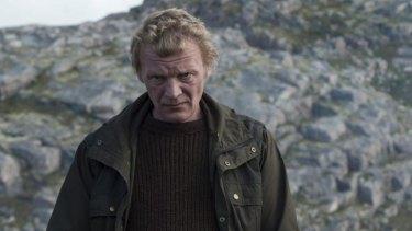 Aleksey Serebryakov  stars in <i>Leviathan</i>.