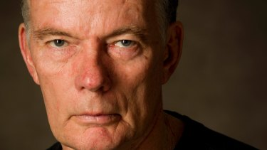 Russell Kiefel 'had a calm about him that made you feel safe'.