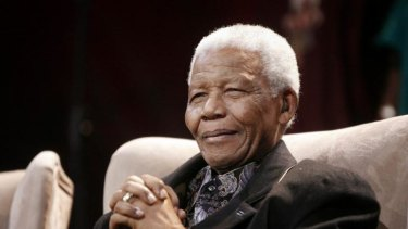 Former South African President Nelson Mandela has died, aged 95.