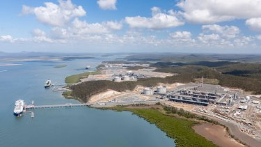 EnergyQuest says the Gladstone LNG plants aren't the reason the domestic gas market is in a bind.