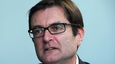 Greg Combet said Labor would not support a repeal on the carbon tax.