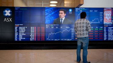 Information overload ... Long-Term Thinking was hospitalised after pundits lost their minds over a 'flash crash'.