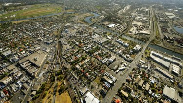 Footscray, a place for a village: The minister is examining plans for a landmark, mixed-use village.
