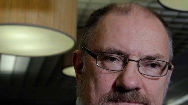 Commonwealth Ombudsman Allan Asher has resigned.