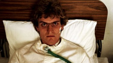 The 1978 horror/thriller movie featuring Robert Thompson as the eponymous Patrick, a coma patient with sinister psychic powers.