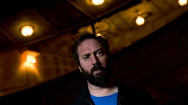 Bogans ruined what should have been a great night of comedy with Canadian Tom Green.