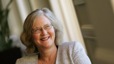 Elizabeth Blackburn helped discover an enzyme which helps chromosomes stay eternally young.