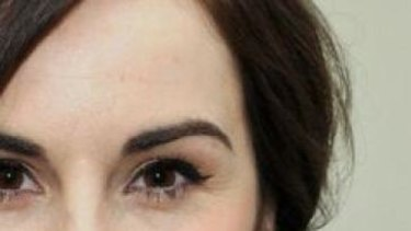 <i>Downton Abbey's</i> Michelle Dockery is also another former student of Rea's.