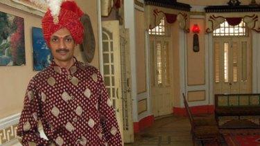 Manvendra Singh Gohil ... will marry in Kathmandu.