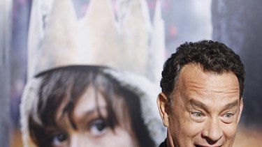 Going loco ... Tom Hanks' latest film has angered Latin America.