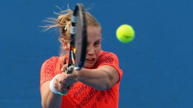 Does Dokic, the unfortunate victim of injuries and circumstances, warrant one last serve of wildcard largesse?