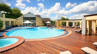 Fairmont Resort, Leura.