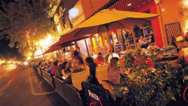 Northbridge drinkers will soon be subject to stricter alcohol laws.