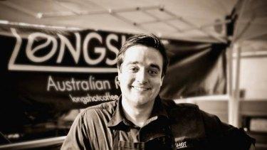 Mark Baird: the Aussie acting mafia embraced him.