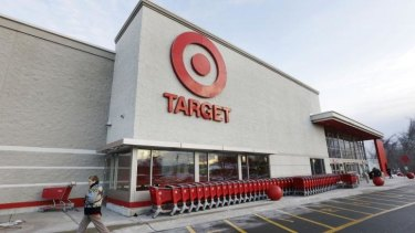 Huge security breach: The credit and debit card information of more than 110 million Target customers was stolen by hackers using 'Kaptoxa' malware.