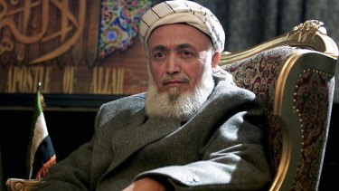 Former Afghan president Burhanuddin Rabbani was hated by the insurgent leadership and never entirely trusted by Pakistani intelligence.