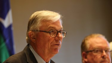 "Justice Peter McClellan described historical child sexual abuse as a ""national tragedy""."