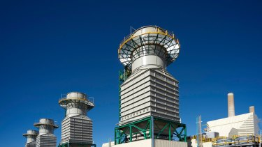 Colongra power station has been sold.