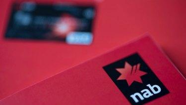 NAB is Morgan Stanley's preferred major bank.