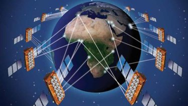 O3b and other advanced satellite initiatives will bring internet to the under-connected.