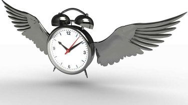 Time flies: men have biological clocks too.