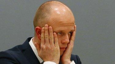 Emotional ... public prosecutor Svein Holden.