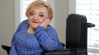 Comedian, journailst and disability advocate Stella Young has died.