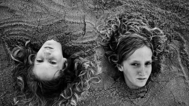 'Sea Dreaming' explores the beaches and playgrounds of childhood.