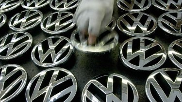 Volkswagen has seen its reputation battered in recent years by deepening scandals.
