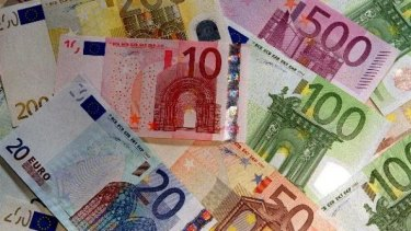 European government corruption is at 'breathtaking' levels, a European Commission reports.