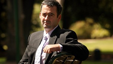 Michael Malone ... iiNet chief attacked Westnet for complying with the studios' demands.