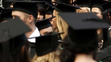 Funding to university for teaching and research is to rise to $13 billion next year.