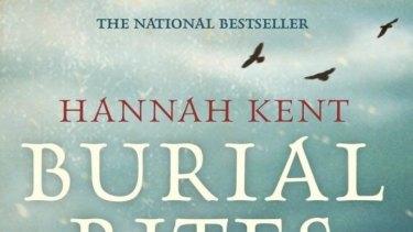 """Burial Rites"" by Hannah Kent."