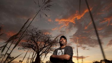Gary Umbagai says there is something dreadfully wrong in his community.
