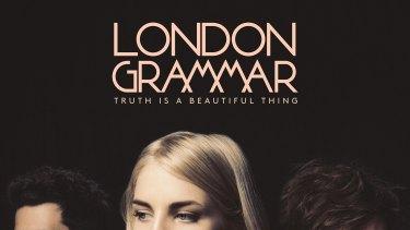 London Grammar (album cover)
