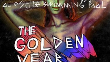 The golden year - Ou est le swimming pool jackson s last stand ...