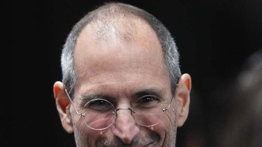 Pioneer ... Steve Jobs.