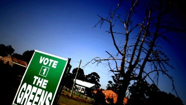 If left to their own devices, the Greens will eventually swallow up Labor's progressive electoral and activist base.
