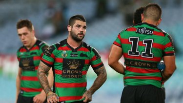 Bounce back: The Bunnies have struggled without Adam Reynolds, but could turn it around.
