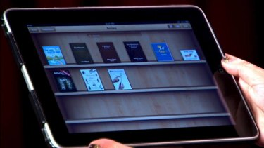 A US judge has found conspired to raise prices on e-books.